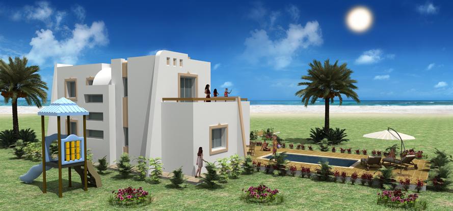 construire en tunisie avec les plans de maisons jenna avec votre constructeur maisons jasmin com. Black Bedroom Furniture Sets. Home Design Ideas